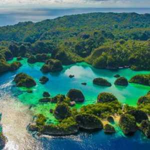 Kenaikan Permukaan Air Laut, Ancaman Nyata Kedaulatan Indonesia