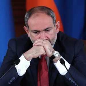 Oposisi Akan Beberkan Pengkhianatan PM Armenia Nikol Pashinyan Dalam Rapat Umum Akhir Pekan Ini
