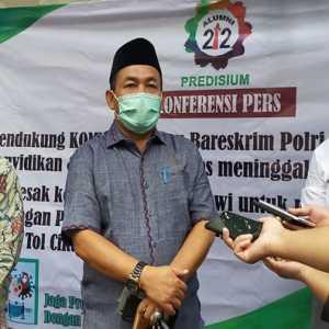 Usut Tewasnya Laskar FPI, Presidium Alumni 212 Harap Komnas HAM Penuhi Harapan Publik