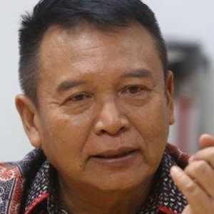 Nama TB Hasanuddin Diusulkan Jadi Wamenhan
