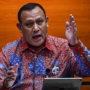Hakordia Dan Euforia Pilkada, Firli Bahuri: Alarm KPK Untuk Bangun Dari Buaian Laten Korupsi