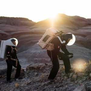 Cari Pengganti Bumi, NASA Pertimbangkan Rekayasa Genetik Untuk Tinggal Di Mars