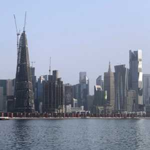 Gagal Menghukum Qatar