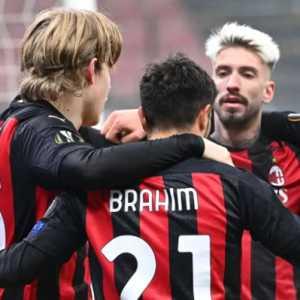 Hasil Matchday 5 Liga Europa: Arsenal Masih Sempurna, Milan Comeback Gemilang