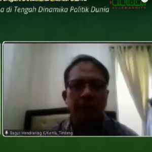 Kemenlu: Trend Normalisasi Tidak Pengaruhi Tekad Indonesia Yang Terus Dukung Palestina