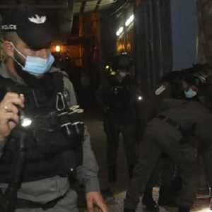 Serang Polisi Israel, Warga Palestina Ditembak Mati