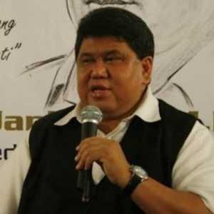 Roy BB Janis Ternyata Pernah Ditawari Menteri Oleh Gus Dur Tapi Ditolak Megawati