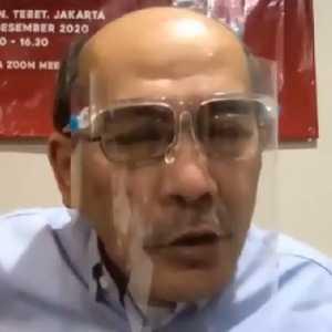 Minta Menkes Budi Gunadi Dibackup Jokowi, Faisal Basri: Kalau Enggak Luhut Lagi Luhut Lagi, 4L!