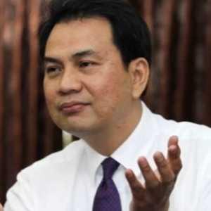 Rival Pilpres Masuk Istana, Azis Syamsuddin: Kita Hargai Agar Indonesia Maju