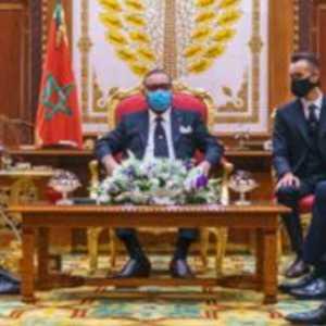 Sambut Kunjungan Jared Kushner Cs, Raja Mohammed VI Tegaskan Komitmen Maroko Untuk Konflik Israel-Palestina