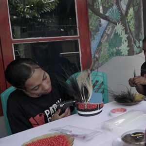Kembangkan Jiwa Enterpreneur Anak Muda, Papua Design Weeks Digelar Di Yogyakarta