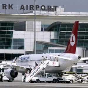 Ikut Langkah Eropa, Turki Tangguhkan Penerbangan Dari Inggris Terkait Penemuan Virus Corona Jenis Baru