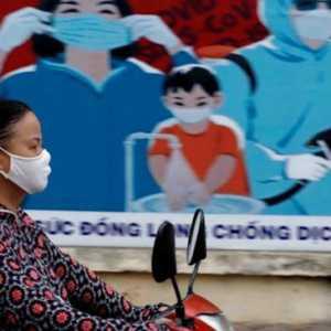 Korupsi Biaya Peralatan Covid-19, Kepala Pusat Pengendailan Dan Pencegahan Penyakit Vietnam Masuk Bui