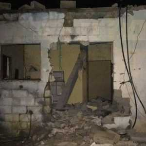 Tank Israel Tidak Sengaja Tembak Bangunan Di Jalur Gaza Saat Latihan Militer