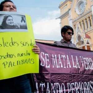 Ditembak Saat Liput Pembunuhan, Jurnalis Foto Meksiko Jadi Wartawan Ke-9 Yang Terbunuh Tahun Ini