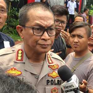 8.779 Personel Gabungan Turun Amankan Misa Natal Di Jakarta