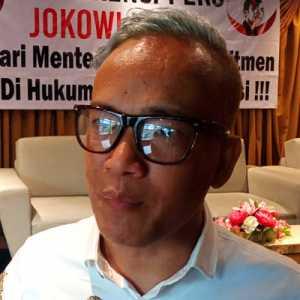 Hasto Kristiyanto Masuk Daftar Calon Menteri, Relawan Jokowi: Sangat Tidak Diharapkan