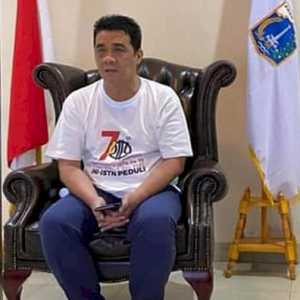 Sembuh Dari Corona, Wagub DKI Besok Akan Kembali Berkantor Di Balaikota