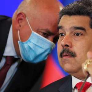 Nicolas Maduro Ungkap, Ada Plot Pembunuhan Dirinya Di Hari Pemilu