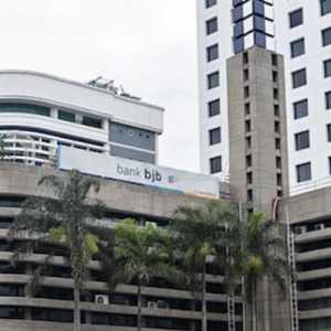 Libur Nataru, bank bjb Siapkan Uang Tunai Rp 9,7 Triliun