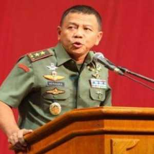 Wakil Prabowo Subianto, Jebolan Terbaik Akmil 87 Orang Lama Di Kopassus