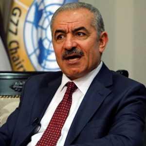 Kematian Melonjak Tinggi, PM Palestina Perketat Langkah-langkah Pembatasan Covid-19