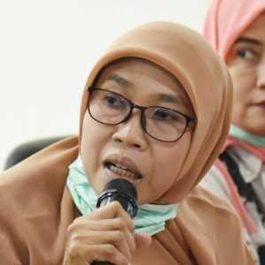 Netty Aher Khawatir Penangguhan PMI Menambah Jumlah Pengangguran