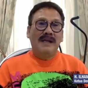 Ilham Bintang: Konten Youtube Karni Ilyas Masuk Kategori Karya Jurnalistik
