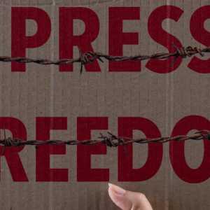 2020 Tahun Yang Berbahaya Bagi Wartawan