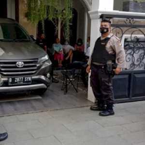 Motif Pelaku Geruduk Rumah Wartawan RMOL Diduga Terkait Masalah Parkir