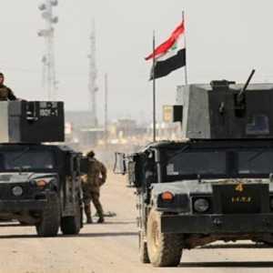 Pasukan Anti Teror Irak Ringkus Petinggi ISIS Pelaku Pembantaian Speicher 2014