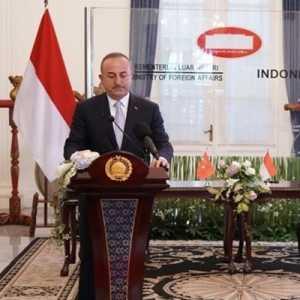 Turki - Indonesia Harus Bersatu Lawan Islamofobia