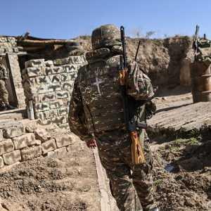 Armenia Minta Dunia Kecam Pelanggaran Gencatan Senjata Oleh Azerbaijan Di Nagorno-Karabakh