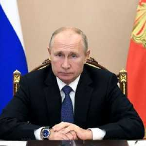 Soal Gencatan Senjata Armenia-Azerbaijan, Kremlin: Kami Tidak Tahu, Putin Terlibat Secara Pribadi