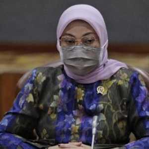 Reshuffle Tak Jawab Masalah, KSPI Sayangkan Jokowi Masih Pertahankan Menaker Ida Fauziyah
