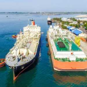 Pelindo III Berkomitmen Tinggi Dukung Ketahanan Energi Nasional