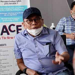 Anggota DPRD Walk Out Saat PSI Bacakan Pandangan Umum, M Taufik: Ini Bagian Dari Koreksi