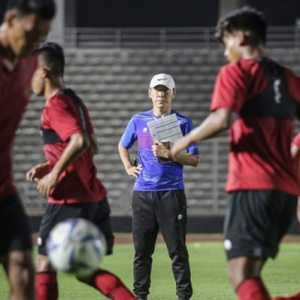 Lanjutkan TC Timnas U-19 Di Spanyol, Shin Tae-yong Boyong 30 Pemain