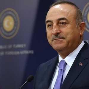 Menlu Cavusoglu: Hubungan Akrab Turki-Rusia Bukan Karena Ada Sanksi Dari NATO Dan UE
