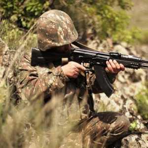 Armenia Bantah Beberapa Tentaranya Terluka Akibat Serangan Terbaru Azerbaijan