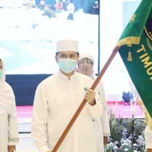 Khofifah Ingin Emil Bawa IPHI Jatim Bangun Kesepahaman Antar Umat Islam