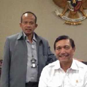 Dilaporkan Ali Ngabalin Ke Polisi, Beathor: Sebagai Relawan Jokowi, Kami Ingin Pemerintahan Ini Bersih