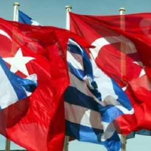 Diduga Jadi Mata-mata Turki, Yunani Tangkap Dua Warga Negaranya