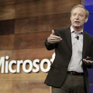 Rusiakah Pelakunya? Microsoft Sebut 80 Persen Yang Terkena Serangan Peretas Berada Di AS, Lainnya Israel Dan UEA