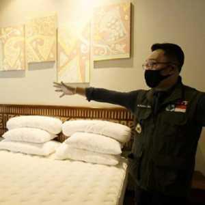 WNA/WNI Yang Masuk Indonesia Wajib Isolasi Mandiri, Pemerintah Siapkan Ribuan Kamar Hotel