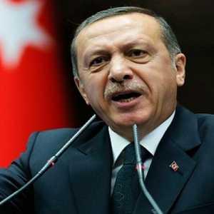Beri Contoh Pada Rakyatnya, Erdogan Siap Disuntik Vaksin Covid-19