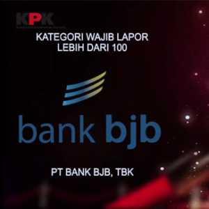 bank bjb Raih Penghargaan Pengelolaan LHKPN Terbaik dan Finalis UPG Terbaik