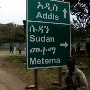 Usai Konflik Tigray, Pasukan Ethiopia Bentrok Dengan Sudan Di Perbatasan
