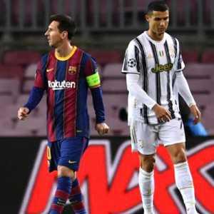 Hasil Matchday 6 Liga Champions: Juve Bayar Utang, MU Gagal Melaju