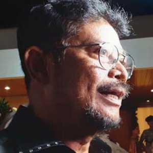 Hadapi Nataru, Menteri SYL Pastikan Stok Komoditas Pangan Dasar Aman